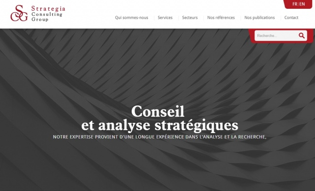 STRATEGIA CONSULTING GROUP
