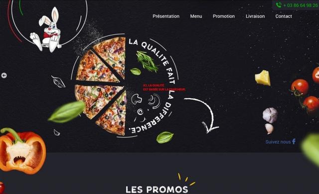 CASA PRESTO PIZZA