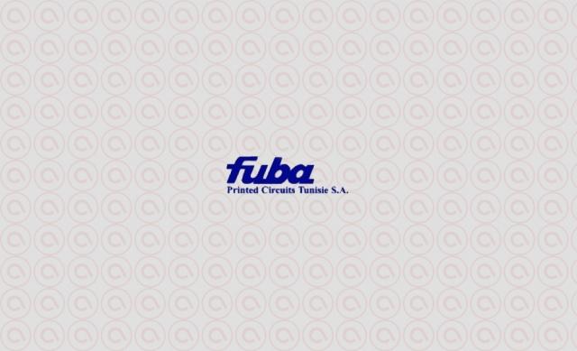 FUBA PRINTED CIRCUITS