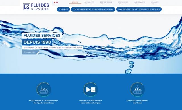 FLUIDES SERVICES