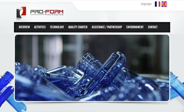 PRO-FORM PACKAGING