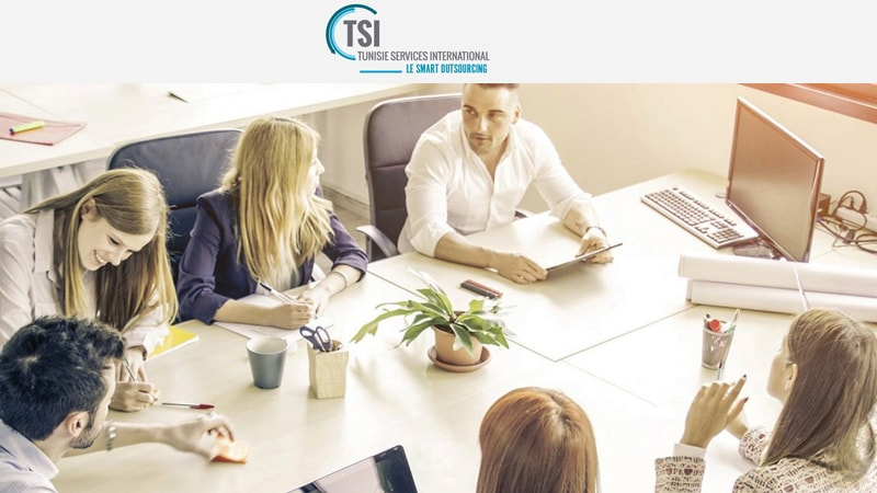 TSI Ingénrierie Tunisie - Smart Outsourcing