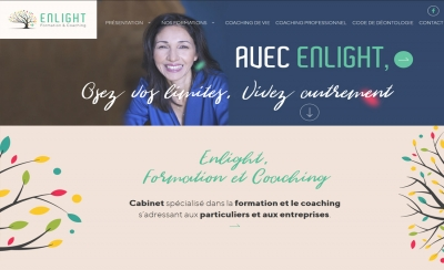 Enlight Coaching
